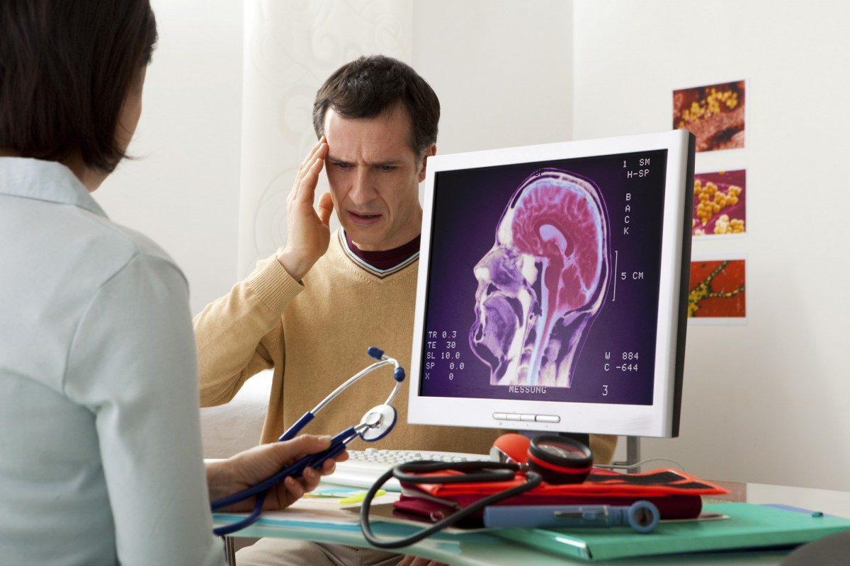 Неврология в медицинской центре