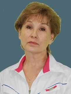 Зыкова Ирина Алексеевна