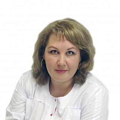 Губарькова Елена Владимировна — врач ультразвуковой диагностики (врач УЗ диагностики), врач акушер-гинеколог