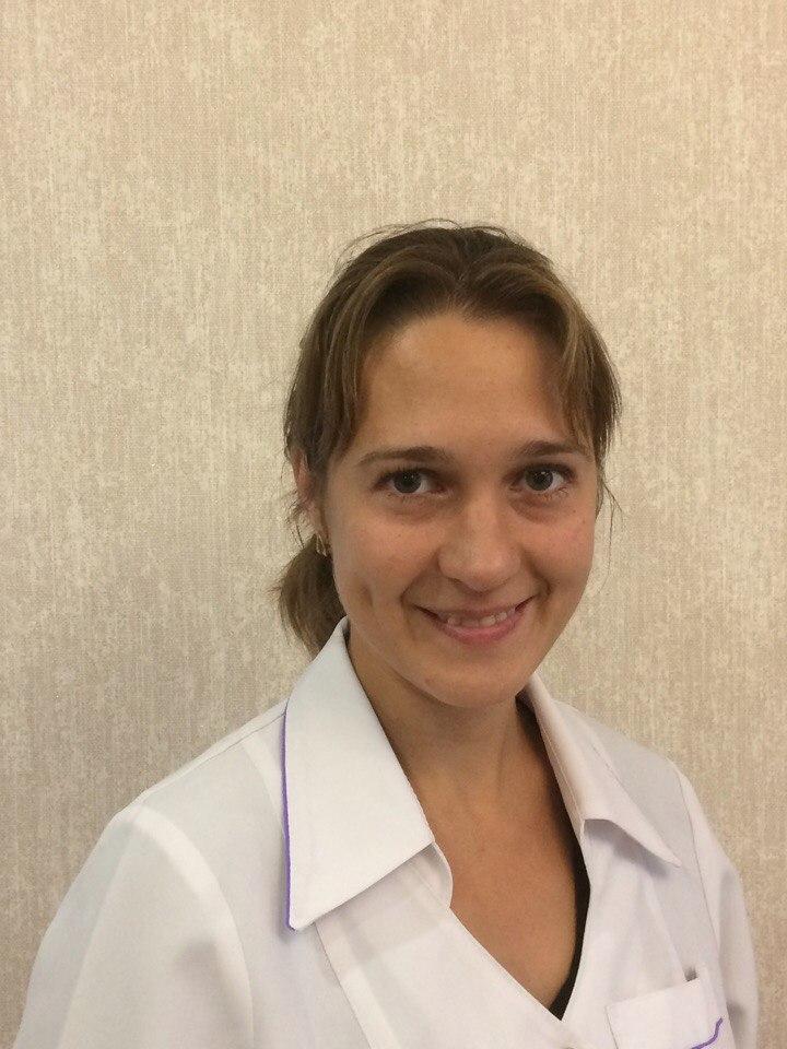 Малахова Ольга Владимировна - врач диабетолог - эндокринолог