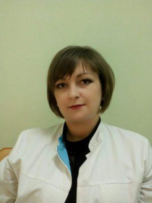 Ермилова Елена Викторовна