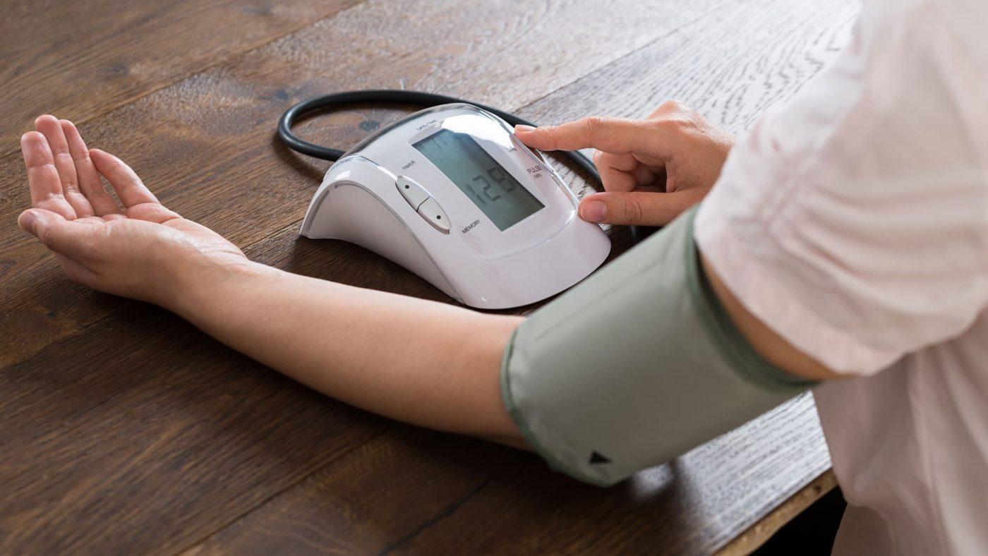 Важно правильно измерять артериальное давление