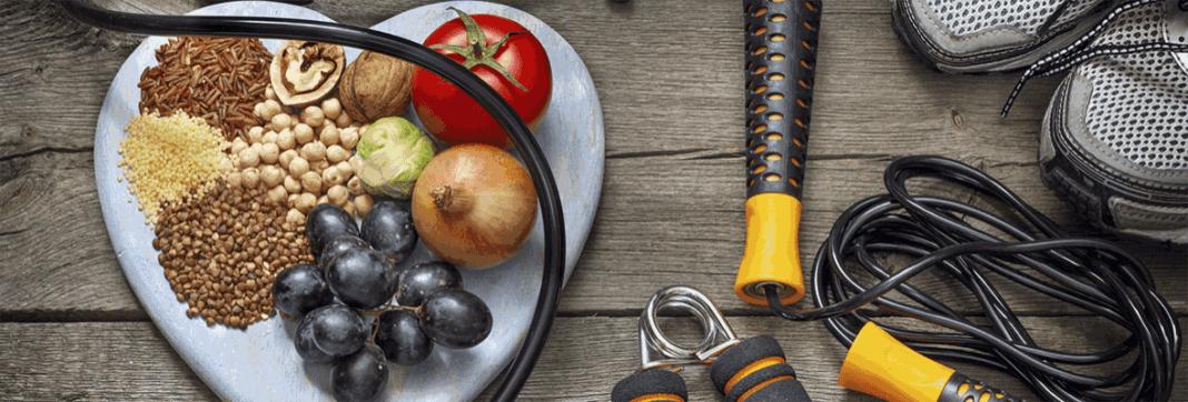 здоровый образ жизни при повышенном А/Д