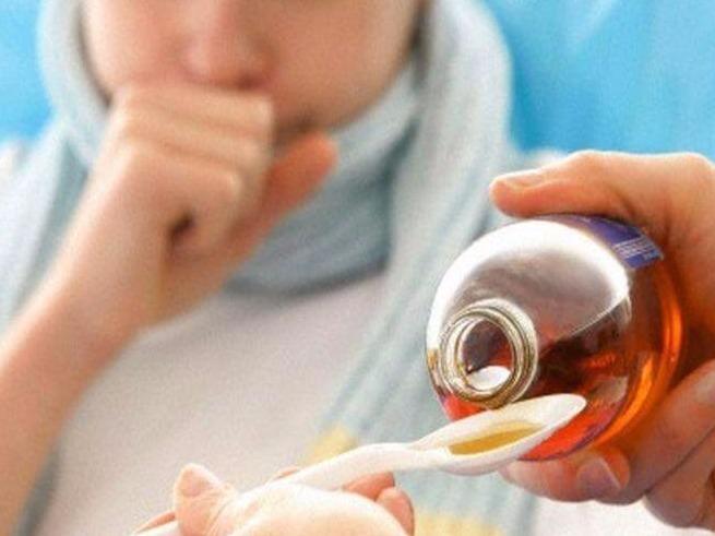 виды кашля лечение
