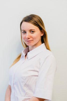 Стерхова Татьяна Эдуардовна - врач кардиолог, терапевт