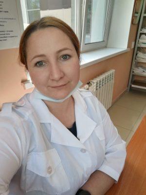 Метелева Юлия Владимировна - врач терапевт