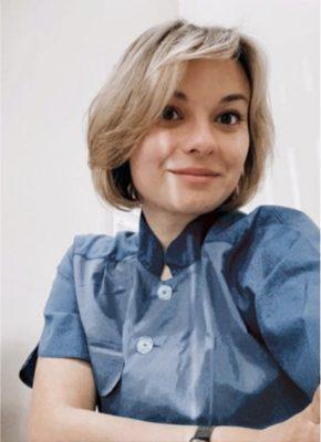 Михеева Ксения Юрьевна